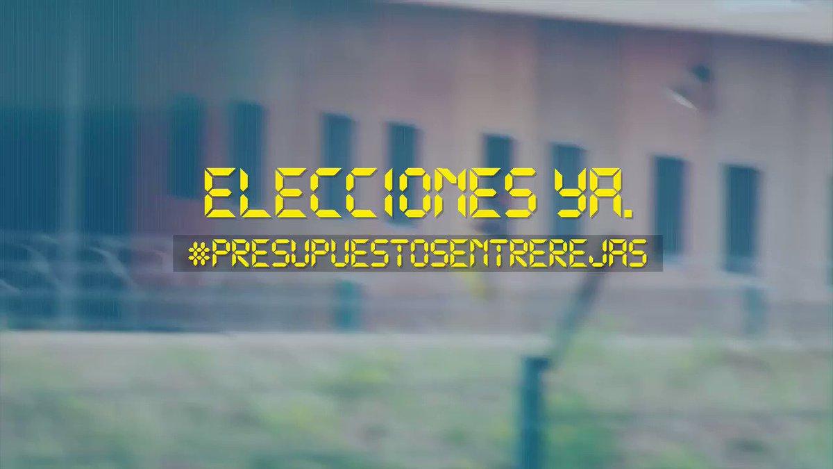 Partido Popular 🇪🇸's photo on #PresupuestosEntreRejas