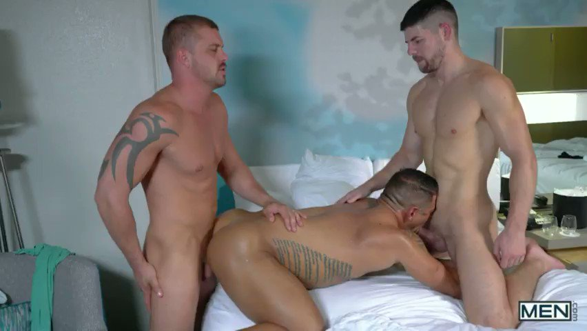 RT @JohnnyRapidX: Men with Connor Halstead and Darin Silvers and Draven Navarro - FREE movie preview - https://t.co/1MwDmzSLPm https://t.co…