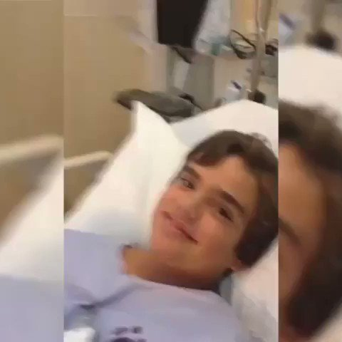 Replying to @DILLONFRANCIS: Pray for Anthony there's nothing wrong with him he's just sickkkkkk