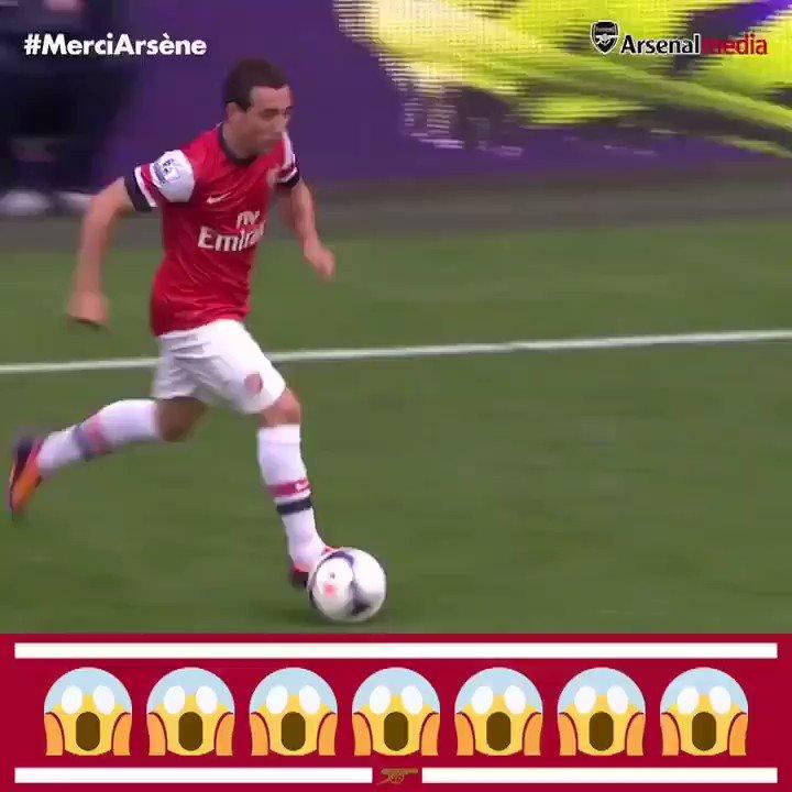 Mr October's photo on #Arsenal