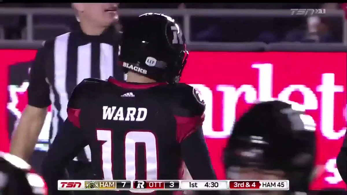 CFL on TSN's photo on #cflgameday