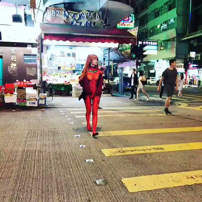 コスプレイヤーAir_KuukiのTwitter動画78