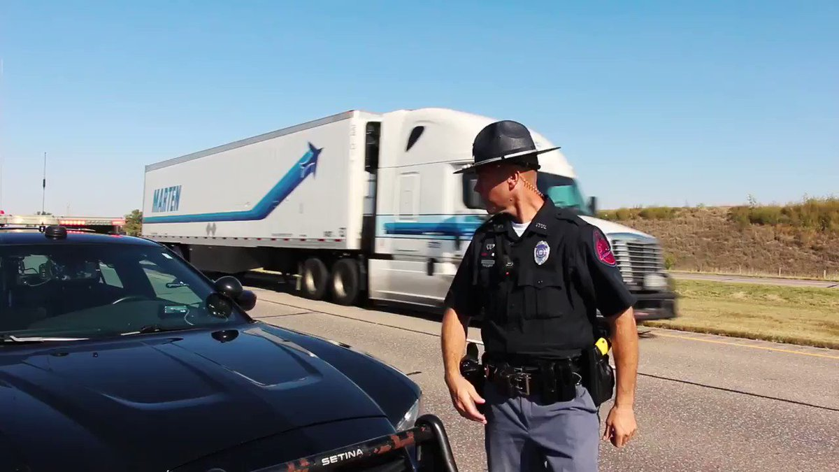 Save a life #MoveOverSlowDown. Our law enforcement, first responders & maintenance/construction teams work everyday to keep our roads safe #MoveOver to keep them safe! #NationalMoveOverDay