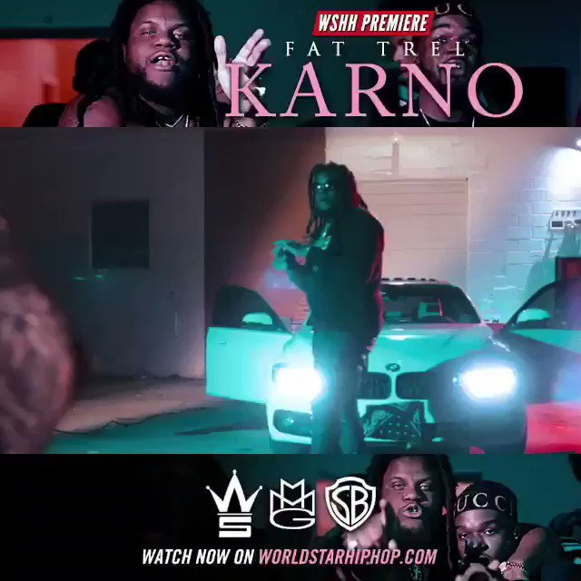 Karno Video Out Now M Worldstarhiphop Com Apple