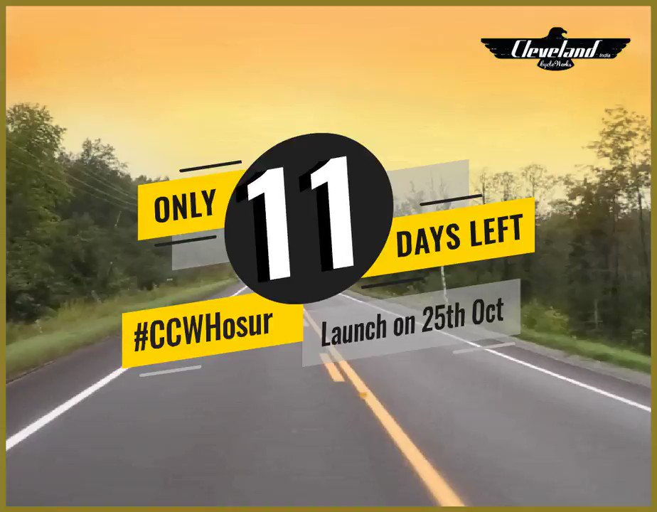 Image for the Tweet beginning: 4 Days To Go! #CCW