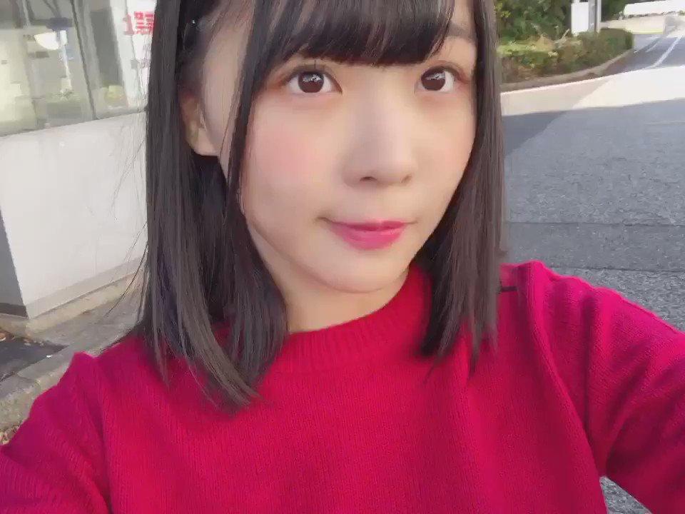 RT @ske48_yuka: 幕張メッセでの握手会 ありがとうございました!! 今日は赤のニット❤️  珍しかった!! 3部制もありがたい☺️✌🏻  また会いに来てください! 楽しかったです〜! https://t.co/XwpaoFwahd