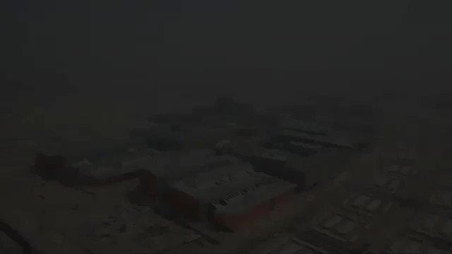 تصوير جوي لمدينة صباح السالم الجامعية   @ssuc_kucp #رؤية_2035 #نيو_كويت #كويت_جديدة https://t.co/tNHH1e0NT4