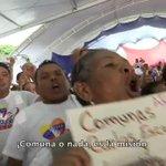 Chávez Video Trending In Worldwide