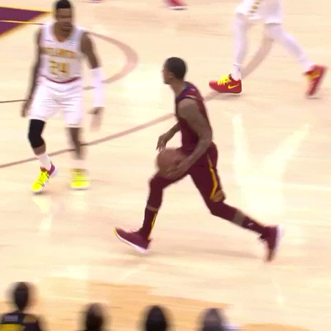 Kevin Love GETTING UP! #BeTheFight https://t.co/6xf5bL40pC