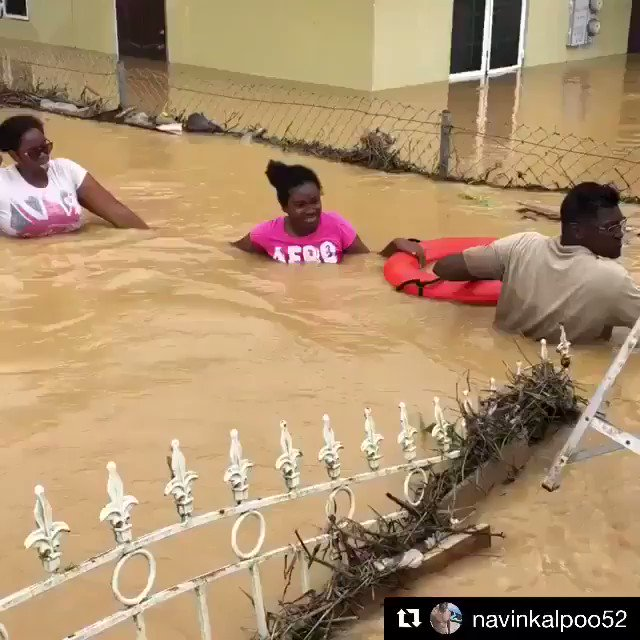 Trinidad ���� �� broken hearted to see this. Hope I can help. ♥️ https://t.co/vmD6FD3Ign