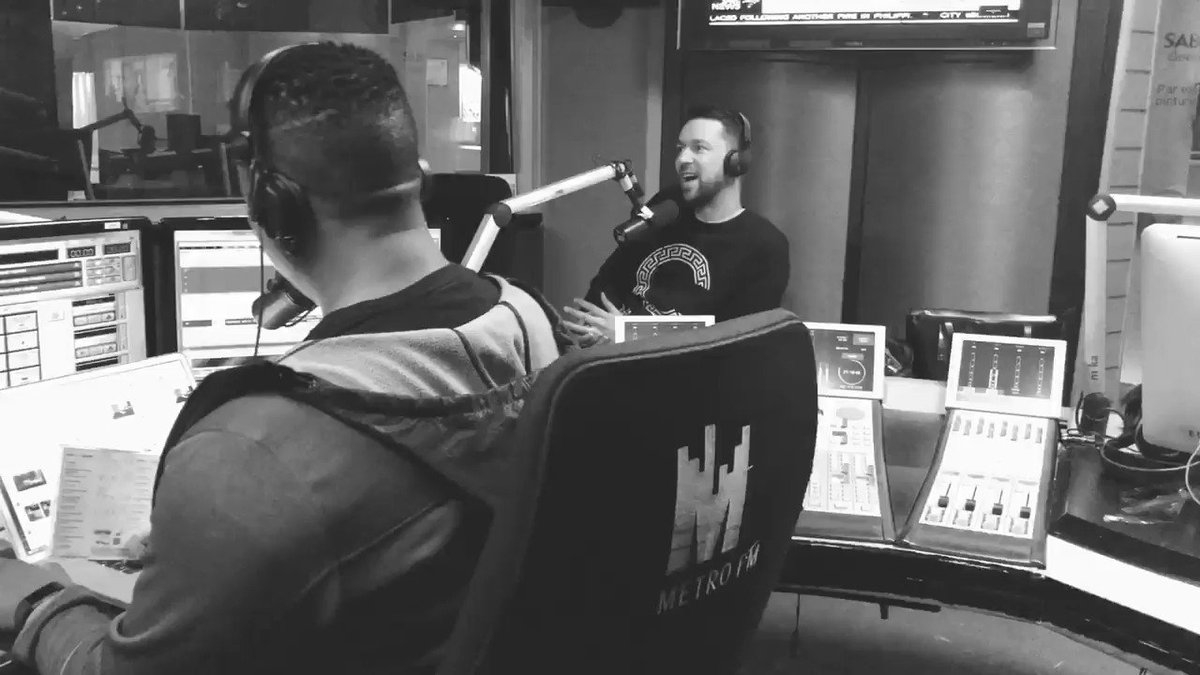 ".@kidfonque speaks about his time on drugs ""I couldn't be my best doing what I want to do the most"" #WhatAreYouPacking #FreshBreakfast"