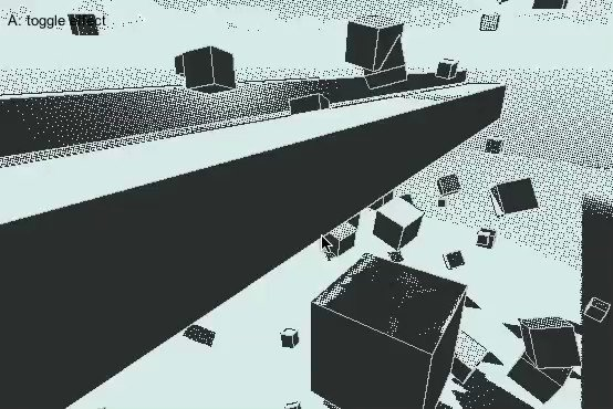 Image for the Tweet beginning: Return of the Obra Dinn
