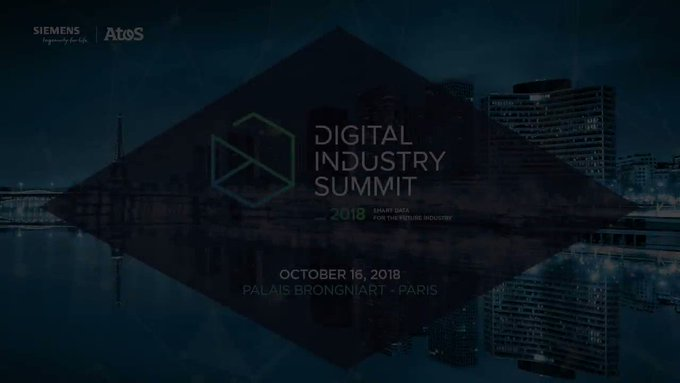 We hope you enjoyed last week's #DigitalIndustrySummit as much as we did. If you...
