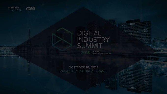 We hope you enjoyed last week's #DigitalIndustrySummit as much as we did. If you...