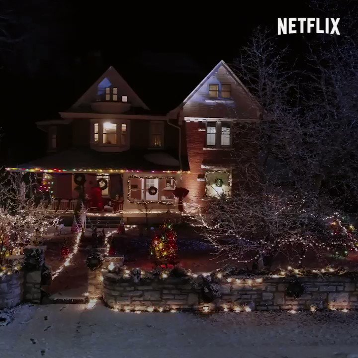 I love a nice FEEL GOOD holiday movie. @katgraham and @quincy are sharing the joy of Christmas in The Holiday Calendar. Coming to @netflix Nov 2.