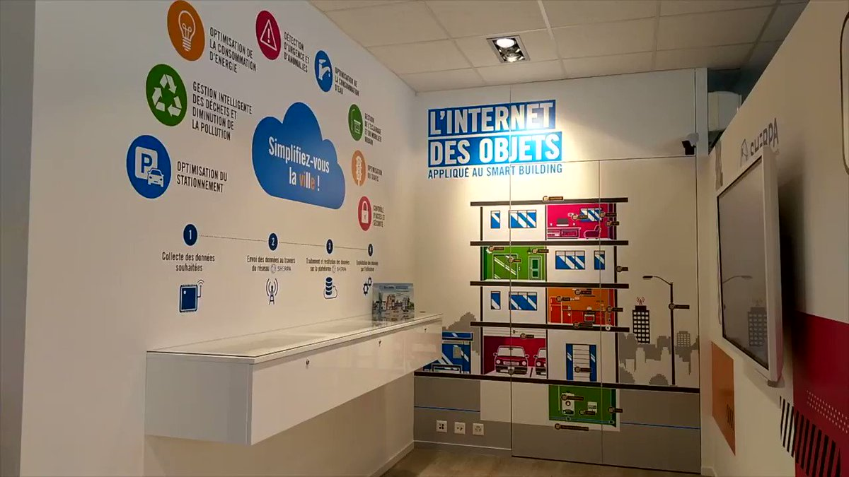 Image for the Tweet beginning: Nous sommes fiers de vous