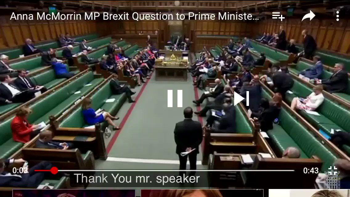 Image for the Tweet beginning: Yesterday I challenged the PM