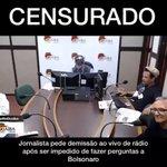 Juremir Machado Twitter Photo