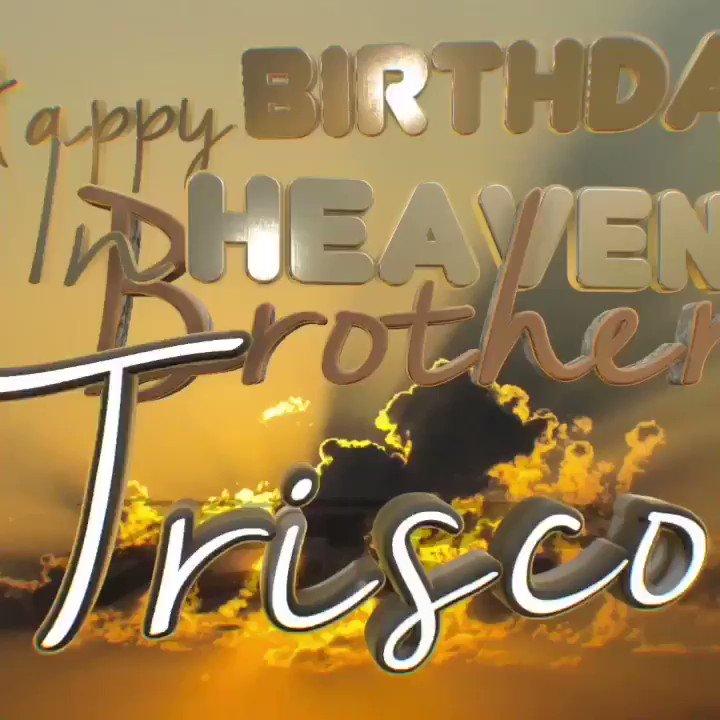 Happy Birthday In Heaven Trisco! @ForceMDs @fullforceworld @flytetymejam @FINALLEVEL @MrChuckD @TomSilverman @NewEditionLive @KingBobbyBrown @MikeBiv @lisa_lisa24108 @heather93926499 @DeidraLucas1 @NycoleWilliams4 @jonjonoftroop1 #triscopearson #pbuh #forcemds