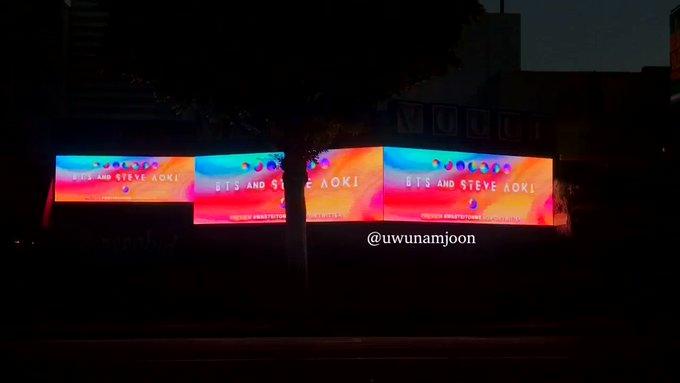 BTS y Steve Aoki anuncian que su nueva colaboración llegará muy pronto 2