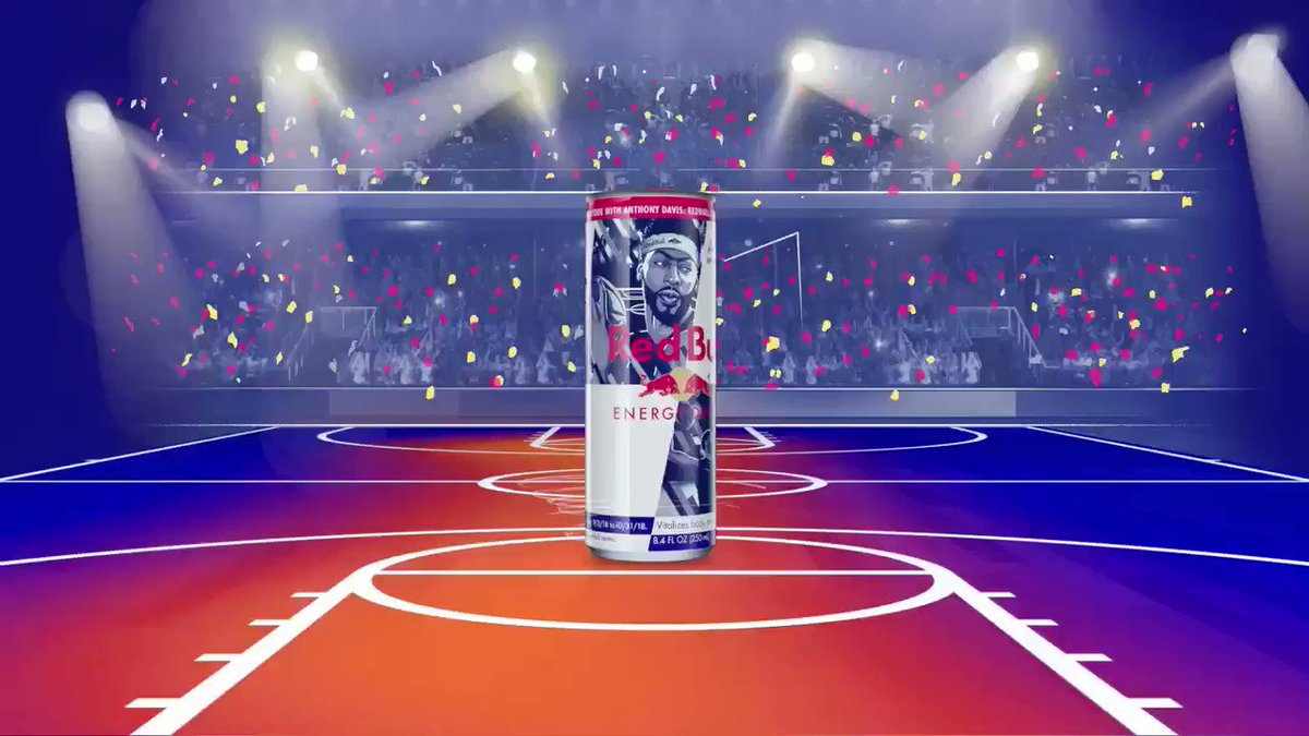 Do you have what it takes? Show me your best trick shot with #beatthebrow for a chance to go courtside. redbull.com/beatthebrow