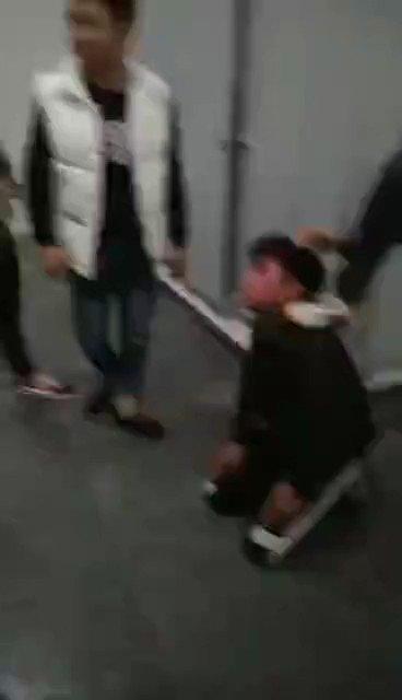malau - 中国校园暴力仍然猖獗