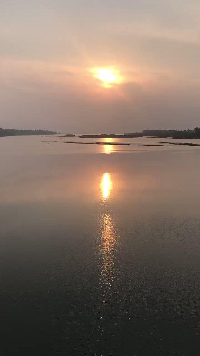 Good morning from Puducherry. https://t.co/P6B3HZEtoa