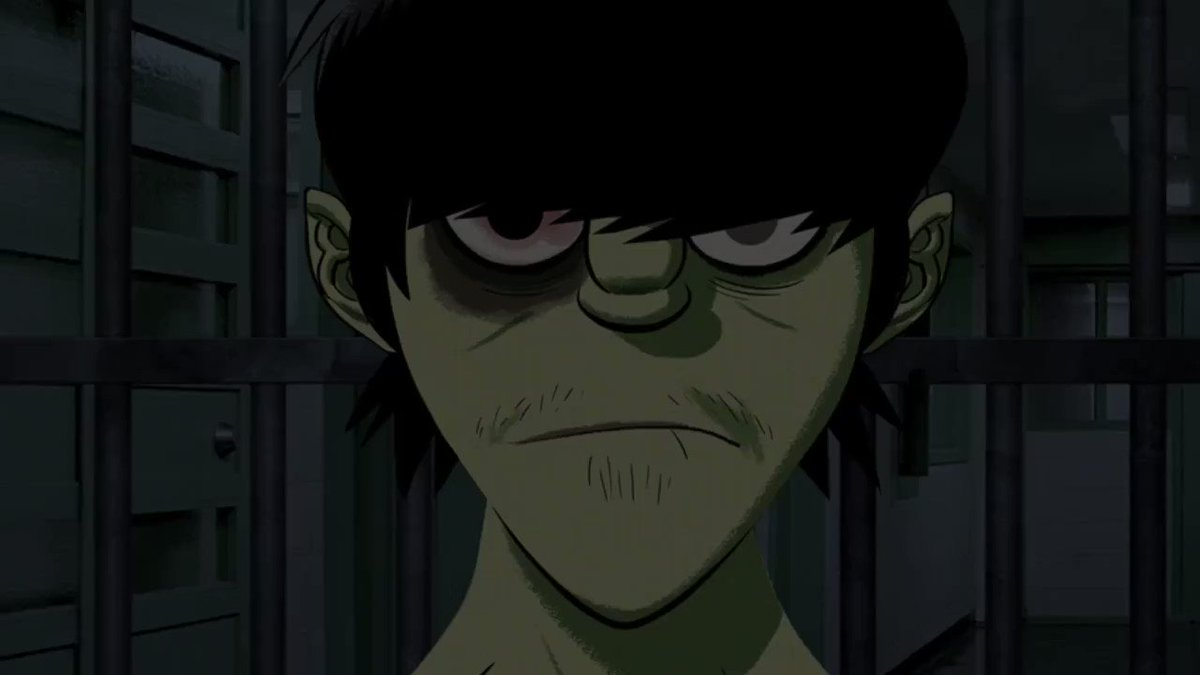 …I'll never forget what you did for me, even tho I will probs forget your name. Thank you for FREEING MURDOC. I'll leave you with this heart-warming montage of our journey together… Ta-ta for Now Now. And remember - vincit qui se vincit!