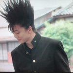 大好きな彼氏の前ではめっちゃブリブリ!橋本環奈ちゃん演じるスケバン京子が可愛すぎる‼︎