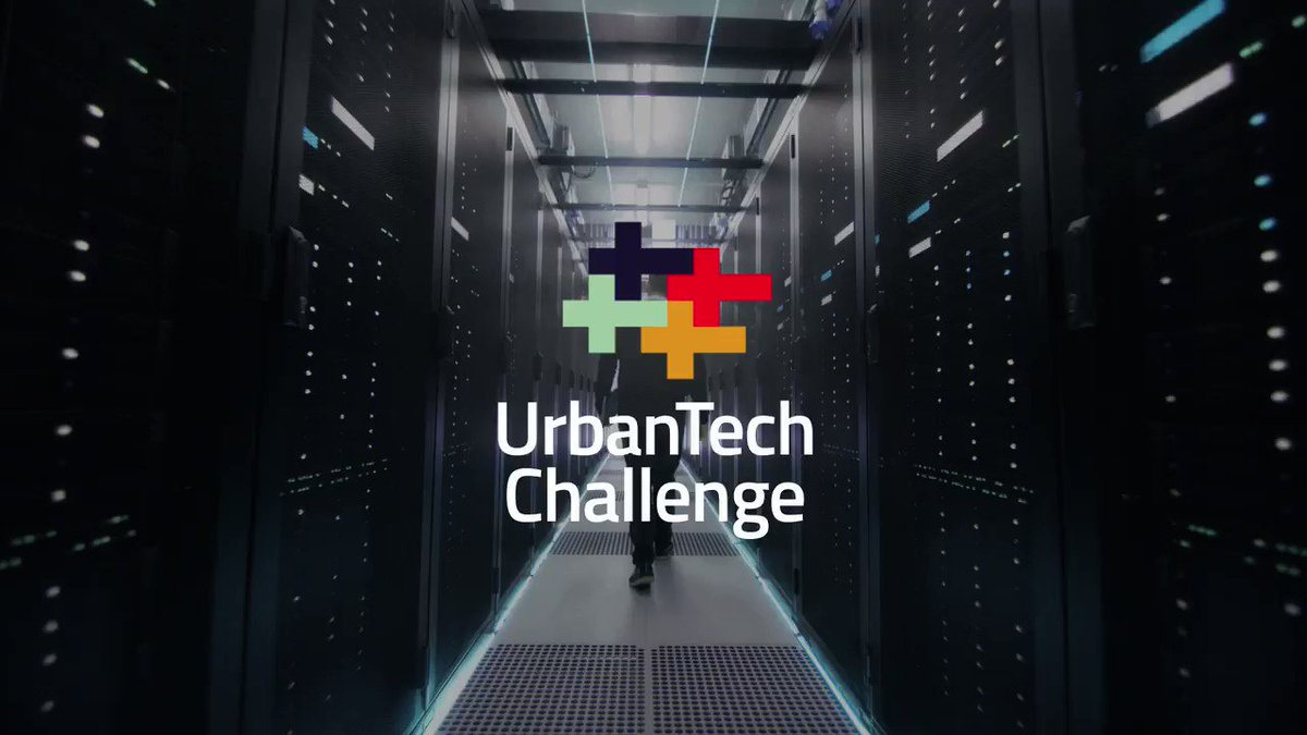 Jury announcement for UrbanTech Challenge! https://t.co/7a3NYtUQ6P Show how you can make cities more connected, livable and effective with open public data! Prizes for 125.000 DKK + special BLOXHUB-prize https://t.co/zk7sIaEGTd Workshops on Nov 1 and 2! https://t.co/ahZWTs4CP9