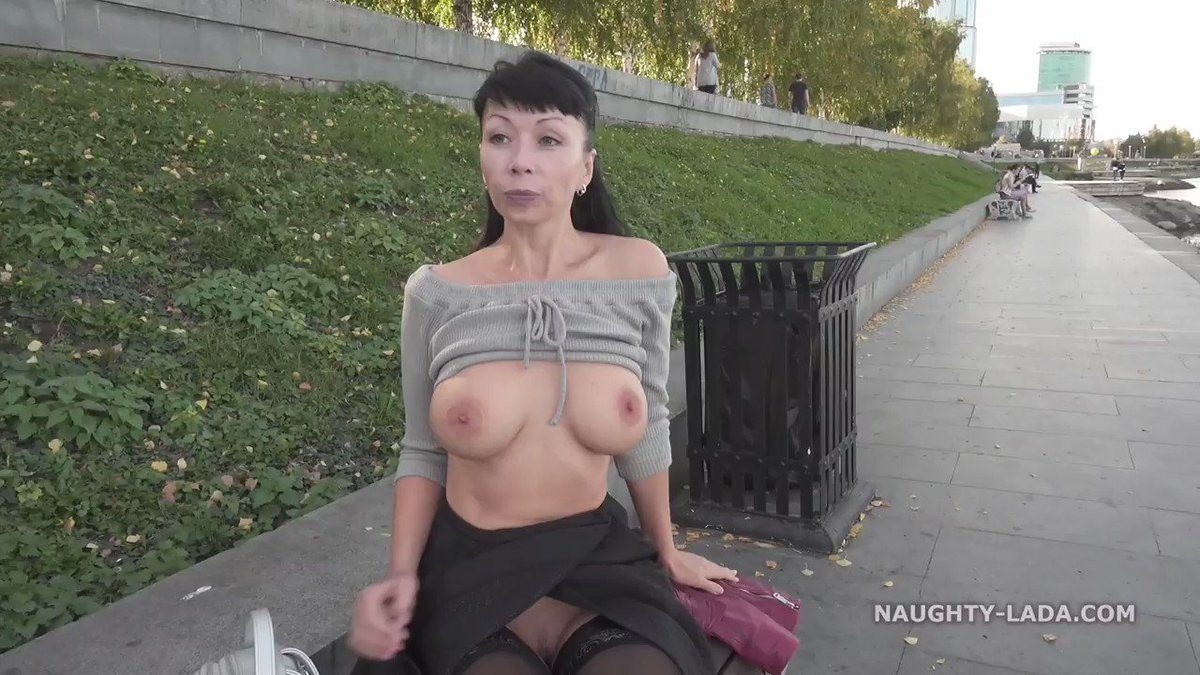 """Naughty Lada on Twitter: """"I wore stockings and a short skirt ..."""