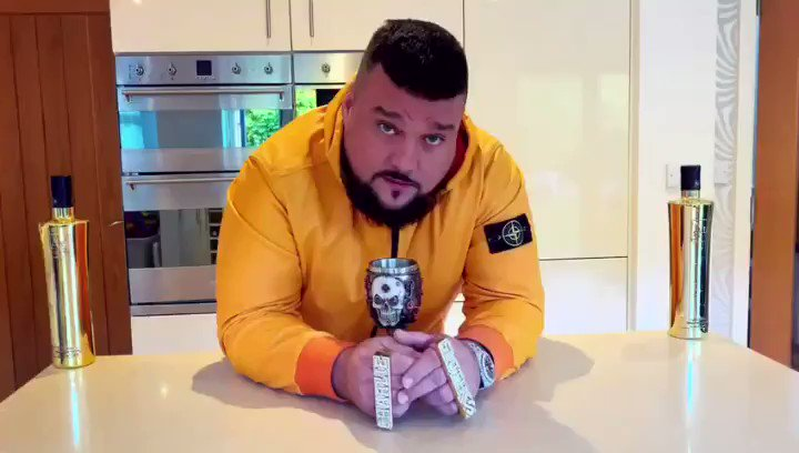 A message from Charlie Sloth about NYE 2018... AU Leicester is set to be a ROADBLOCK @CharlieSloth & Friends Tickets on sale now: skiddle.com/e/13380820/