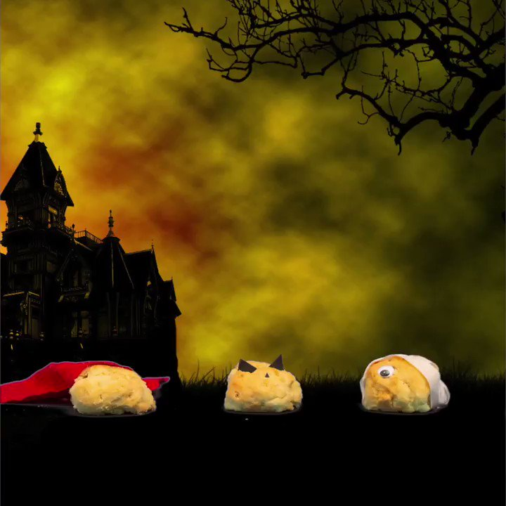 Image for the Tweet beginning: Happy #Halloween from all of