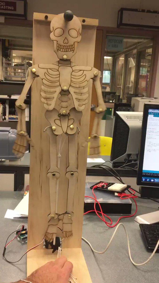 Happy Halloween from Gunston Tech Ed <a target='_blank' href='http://twitter.com/APSGunston'>@APSGunston</a> <a target='_blank' href='https://t.co/i0wmSZKkGW'>https://t.co/i0wmSZKkGW</a>