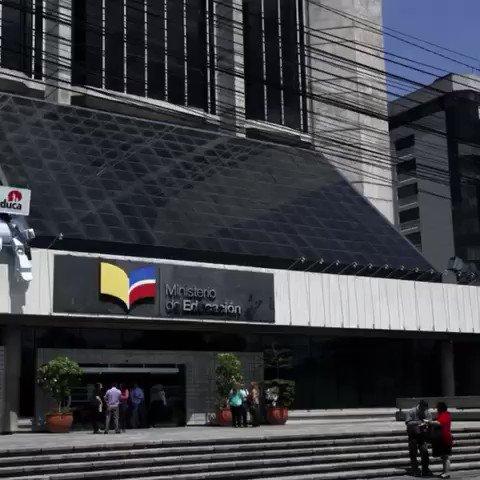 CNE Ecuador