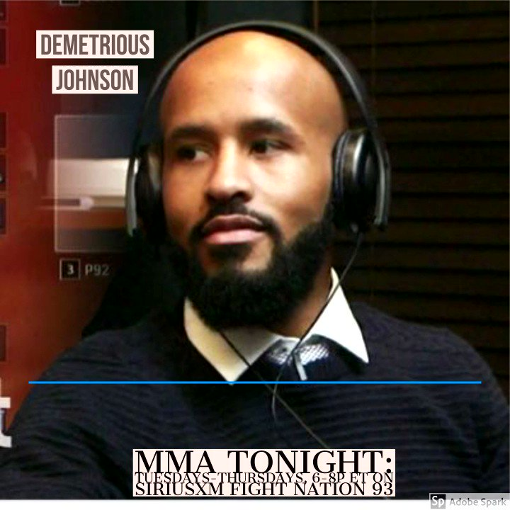 .@MightyMouse tells @MieshaTate and @RyanMcKinnell that hell be with @ONEChampionship until retirement and weighs in on the potential of superfights within the organization for himself.