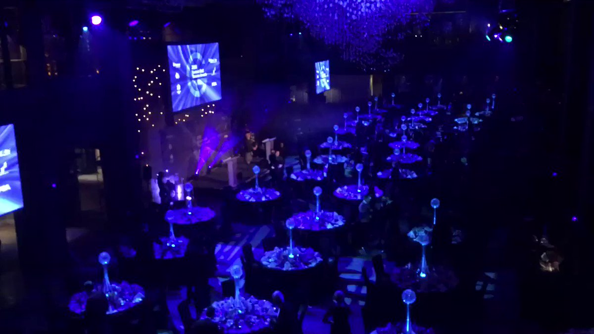 Time for the main event #SGTA2018 @GailesHotel @OldLoans @HotelWaterside @simpsinns #Ayrshire