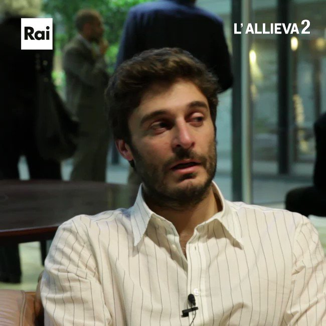 RT @AllievaTv: Perché non perdere #LAllieva2? @LinoGuanciale ci ha risposto così. https://t.co/N0L4HsA9Pm
