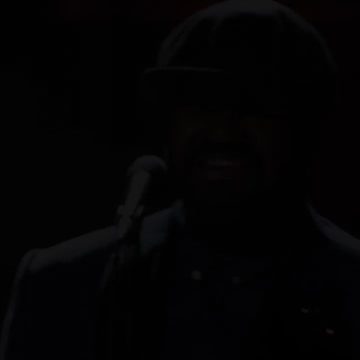 """D-25 before Gregory Porter's new live album """"One Night Only"""" ! Pre-order it now, and listen to the new track """"Hey Laura"""" : http://GregoryPorter.lnk.to/ONO Discover also the music video : http://GregoryPorter.lnk.to/HeyLauraVideo"""