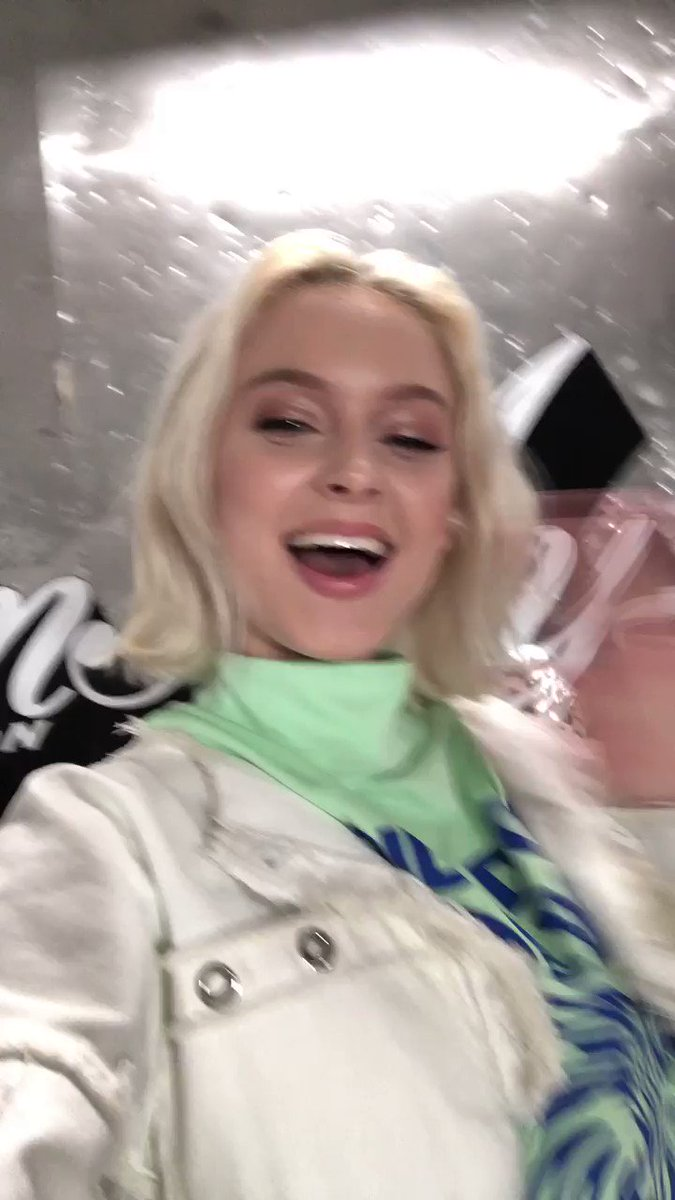 Head over to our IG Stories to watch @zaralarsson's takeover! #RuinMyLife