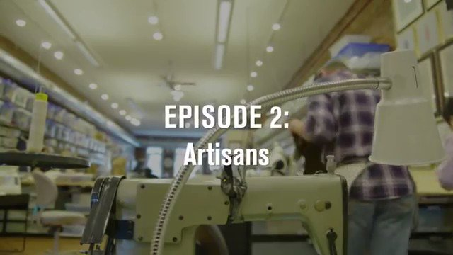 Road To The Runway 2018: Episode 2 – Meet The Artisans (1/2) #VSFashionShow #vsfs18 https://t.co/nkoPfQR0fp