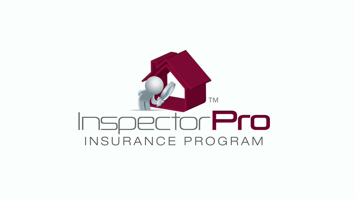 Some of the many reasons why we named @InspectorProInsurance our one and only Premier Insurance Partner. Information about their services and a link to the application coming to the ASHI website soon!