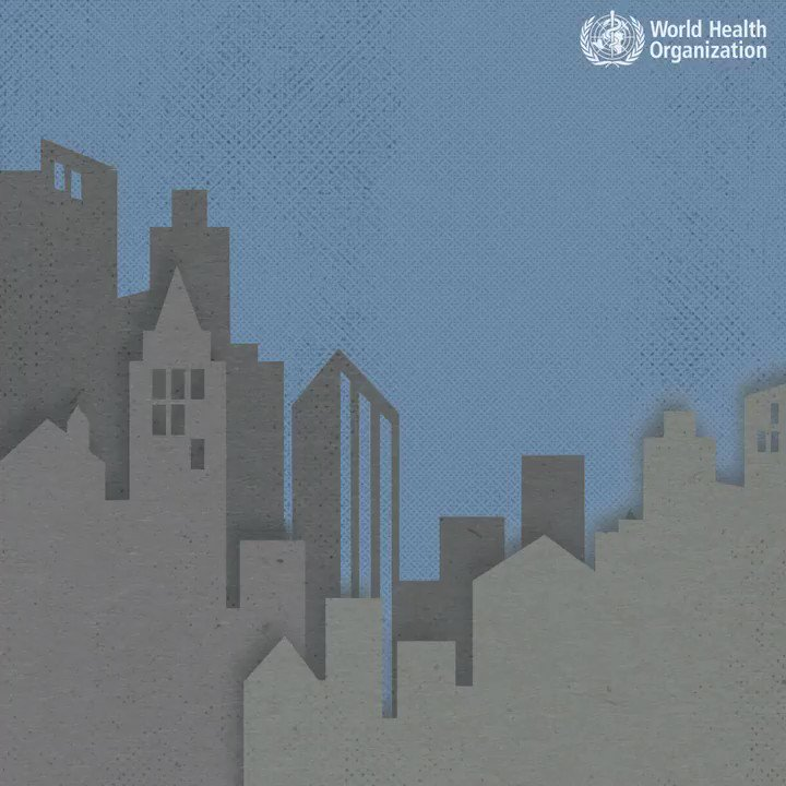 @WHOEMRO @WHOWPRO @pahowho @WHOSEARO @WHOAFRO @WHO_Europe These are 7 actions governments can take to reduce #AirPollution and save lives. Lets #BeatAirPollution. Lets #BreatheLife.