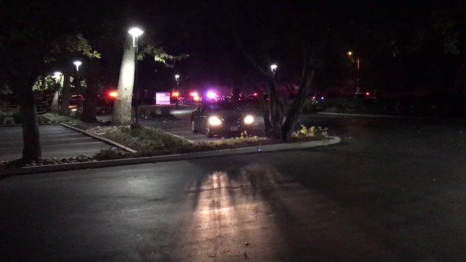 Pucnjava u Kaliforniji, ima ozlijeđenih 7