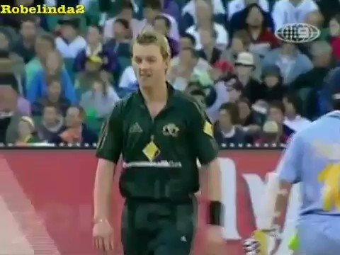 Happy birthday one of the best bowler Brett Lee.