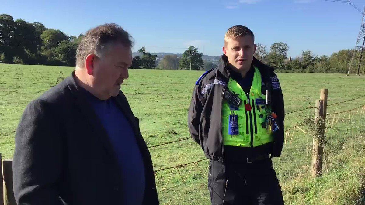 Dorset PCC's photo on #RuralCrime