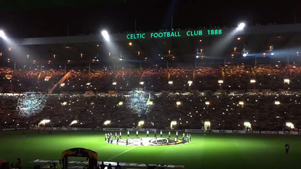 Chris Williams's photo on Celtic Park