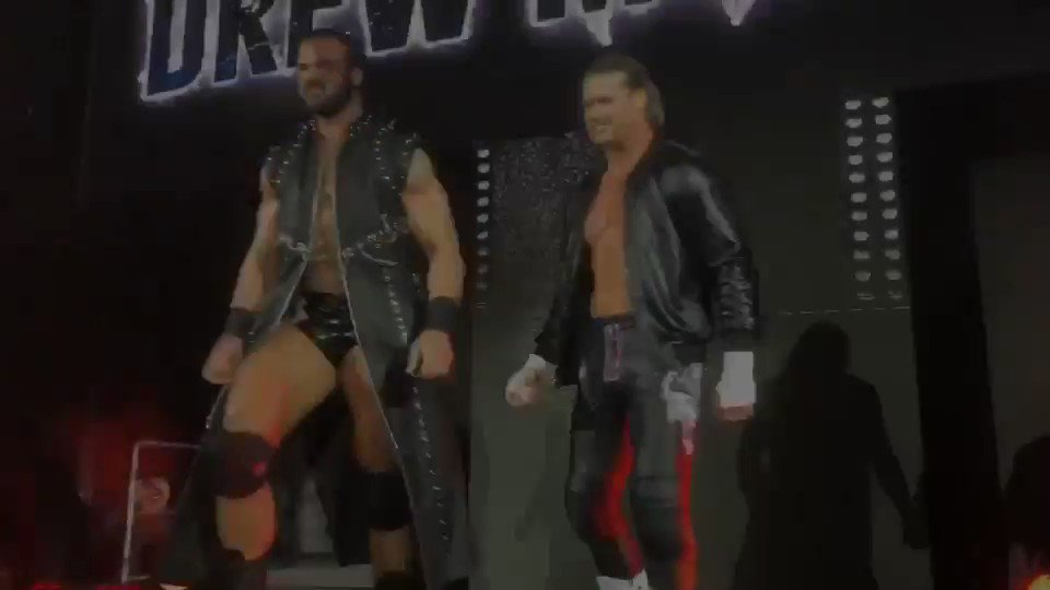 DMcIntyreWWE photo
