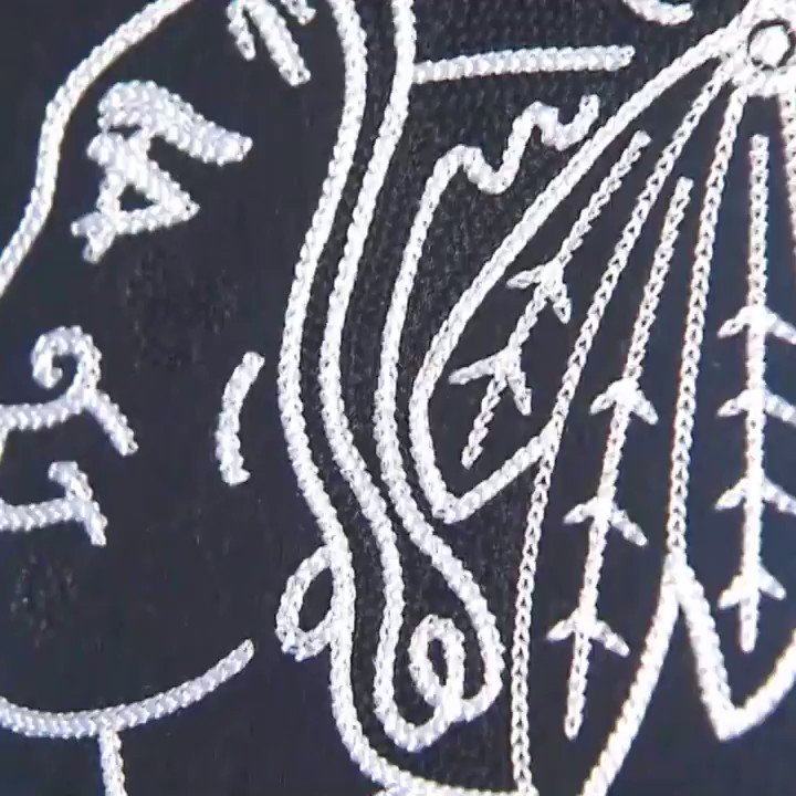 Blackhawks Talk's photo on #WinterClassic