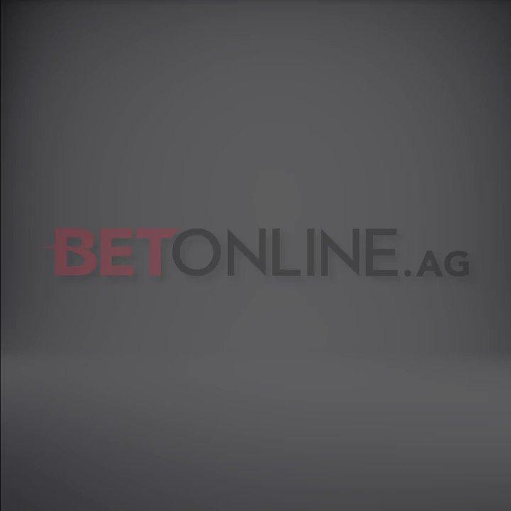 BetOnline ag on Twitter: